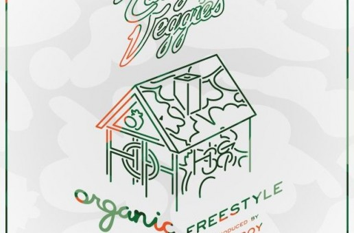 Casey Veggies – Organic (Freestyle) (Prod. By Hit-Boy)