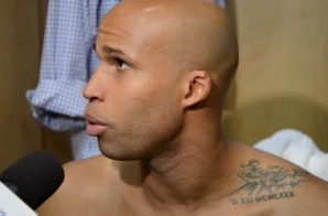 Another One: The Cleveland Cavs Officially Sign Richard Jefferson