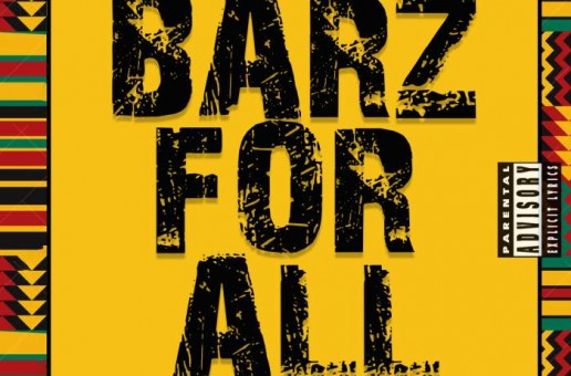 Chris Rivers – Barz For All Ft. Cory Gunz