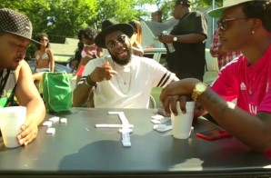 Scotty ATL x Big K.R.I.T. x London Jae x Gold Griffith – Keith Sweat (Video)