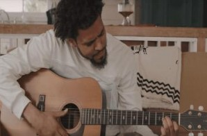 Off The Grid with J.Cole (Short Film) (Video)