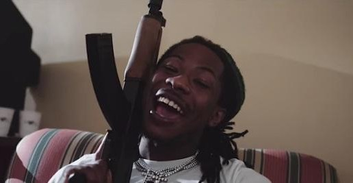 Ca$h Out – Jump (Video)