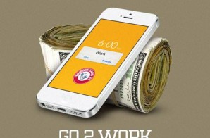 Gerb The Point Guard – Go 2 Work (Prod. by Zaytoven)