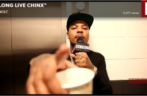 Long Live Chinx Documentary