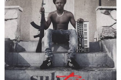 Jay IDK – SubTrap LP Artwork + Release Date & Album Teaser (Video)