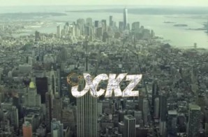 Ockz – Cops & Taxis Video