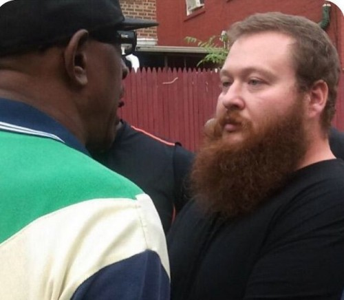 Popa_nny3cv-500x436 Wu-Tang Clan Aint Nothin' To F*ck Wit': Popa Wu Runs Down On Action Bronson At Sean Price's Funeral! (Video)