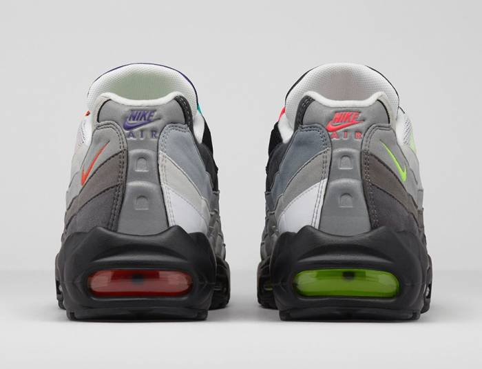 "Release-Date-Changed-For-The-Nike-Air-Max-95-Greedy-5 Nike Air Max 95 ""Greedy"" (Photos & Release Info)"