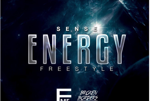 Sense – Energy (Freestyle)