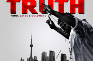 Sense – The Truth (Prod. Jayze X Goldmine)