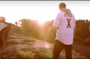 King Stax- No Favors Ft. Mickey Tealor (Video)
