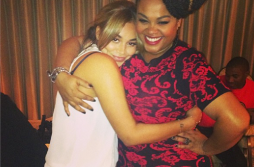 "Jill Scott & Lauren London Will Star In New FX Pilot ""SnowFall"""