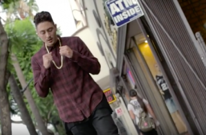 PJ Vegas – Slow (Video)