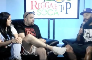 Ebro In The Morning Crew Discuss Hot 97's On Da Reggae & Soca Tip 2015