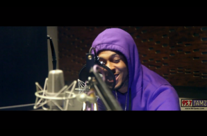 "True Story Gee Talks ""No One"", His Upcoming Album & More With 95.7 Jamz (Video)"