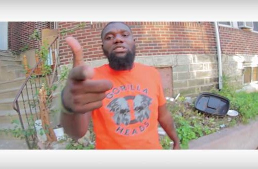 Kre Forch – Let Me Show U Ft. Frank WD Grippaz, Pook Paperz & Reek Raw (Official Video)