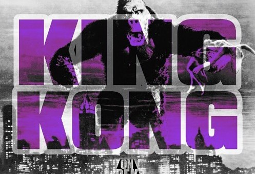 City Rominiecki – King Kong