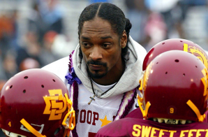 Adidas Names Snoop Dogg Director of Football Recruiting!
