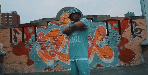 Styles P – Energy (Video)