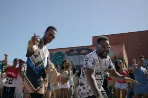 T-Pain – Make That Sh*t Work Ft. Juicy J Video