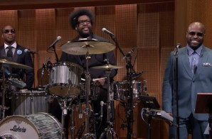 The Roots Pay Homage To Sean Price On The Jimmy Fallon Show! (Video)