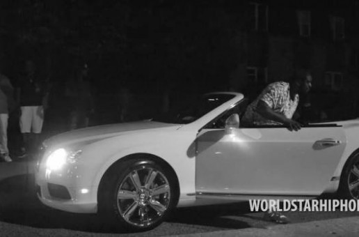 AR-AB – Musta Heard Ft. Stacks Ruega (Official Video)