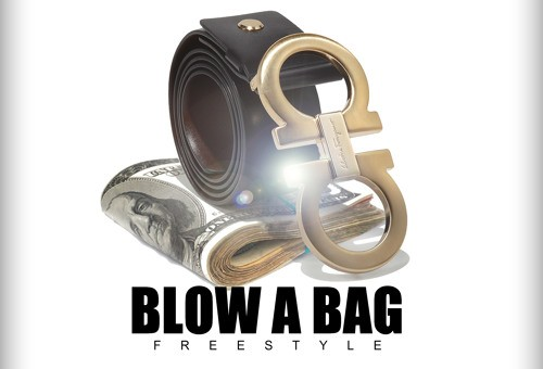 Runway Rem – Blow A Bag Ft. Haze