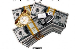 Dimillio – Spend It (Prod. By Yung Lan)