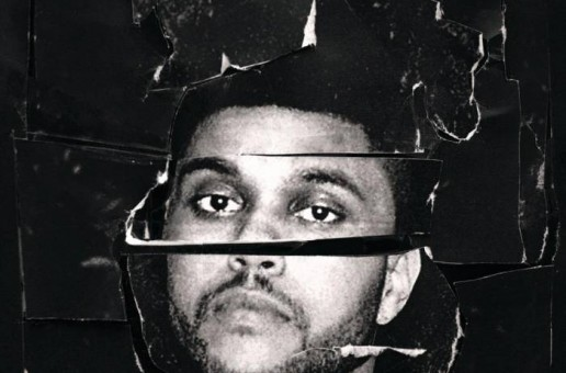 The Weeknd – Beauty Behind The Madness (Album Cover & Tracklist)