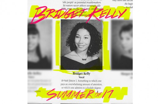The Juice Podcast With Bridget Kelly Presented By Billboard Magazine