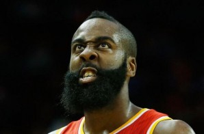 Wanna Be A Baller: Adidas Offers Houston Rockets Star James Harden A $200 Million Dollar Deal