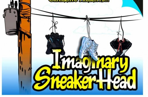 GrailzInc. Presents Imaginary Sneakerhead (Short Film)