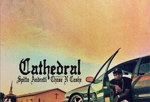 Curren$y x Chase N. Cashe – Cathedral (EP)