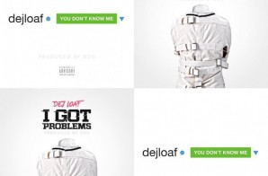 "Dej Loaf Drops Two New Records: ""You Don't Know Me"" & ""I Got Problems"" (Prod. By DDS)"