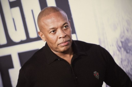 Dr. Dre Issues Public Apology For Assaults Of His Past