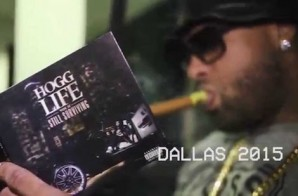 Slim Thug – Oh Lord (Video)