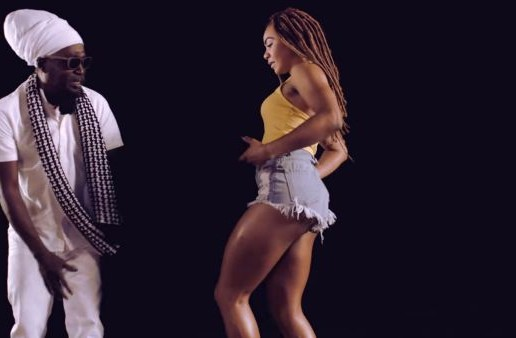 Junior Reid – Love You Back (Video)
