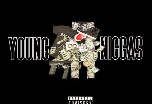 K. Smith – Young Niggas Ft. Lil Durk & Tracy T