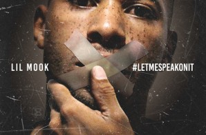 Lil Mook – Let Me Speak On It (Mixtape)
