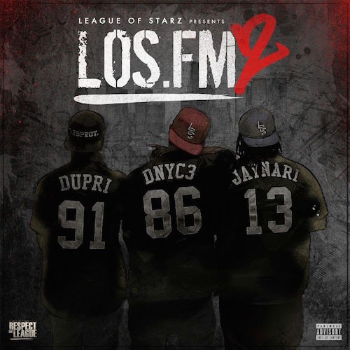 los.fm2_ Snoop Dogg - Room Full of G's Ft. Game, Joey Fatts & Dee