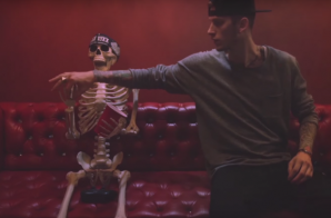 Machine Gun Kelly – Almost (Video)