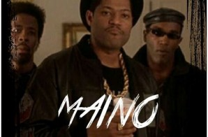 Maino – Games People Play