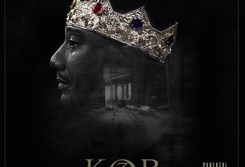 Maino – King Of Brooklyn 3 (Mixtape)