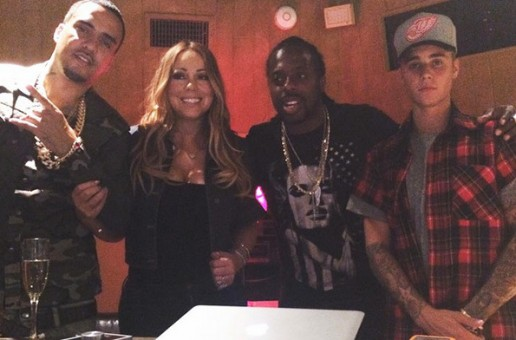 Mariah Carey – Why You Mad (Infinity Remix) Ft. French Montana, Justin Bieber, & T.I.