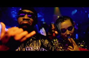 MikeWiLLMadeIt – Drinks On Us Ft. Sway Lee & Future (Video)