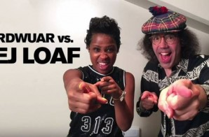 Nardwuar vs. Dej Loaf (Video)