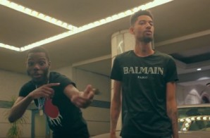 Nasty Na – Lay It Down Ft. PnB Rock (Official Video)