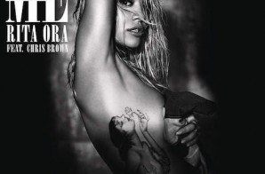 Rita Ora – Body On Me Ft. Chris Brown Video