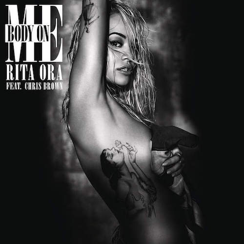 rita-ora-body-on-me-chris-brown Rita Ora - Body On Me Ft. Chris Brown Video