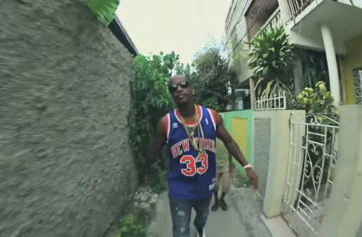 Safaree – Stuntman (Video)